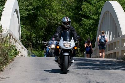 RAH 2012 Riding