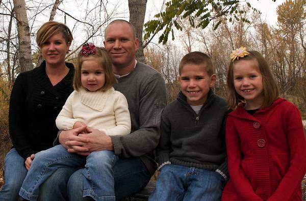 Bobst Family 2010