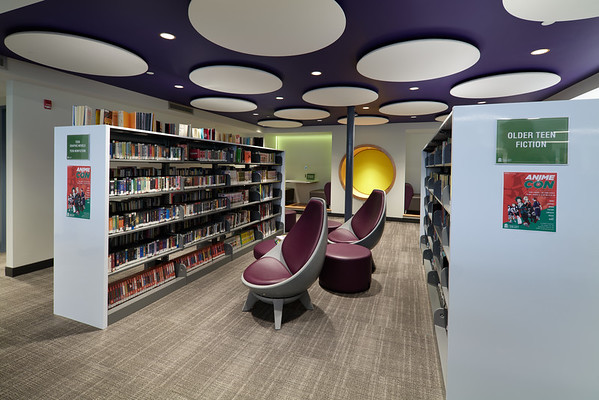 St. Matthews Library