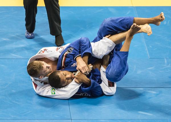 IBJJF World Championship 2015
