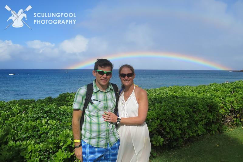 One last rainbow before we go
