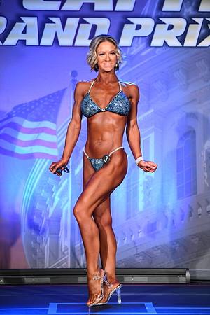 #3 Katie Arnold