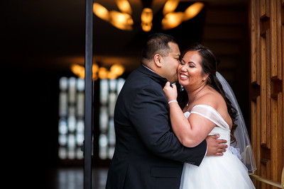 Hayle and Kris 03-17-2018