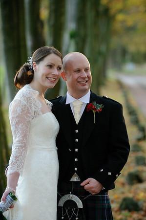 Fiona & Tim Wedding