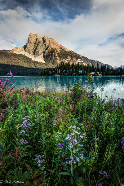 Emerald Lake