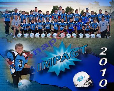 C2C Impact Indidvidual and Team Photos Fall 2010