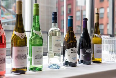 Vinho Verde Wine Experience 2019 - NYC - Kimberly Mufferi Photography