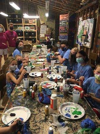 2021 Day Camp - Mound, MN - July 24-25