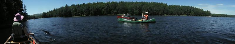 Killarney Provincial Park 2014
