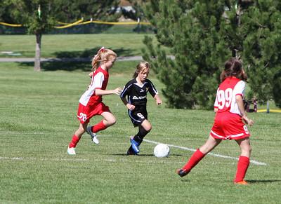 Soccer- FC #2