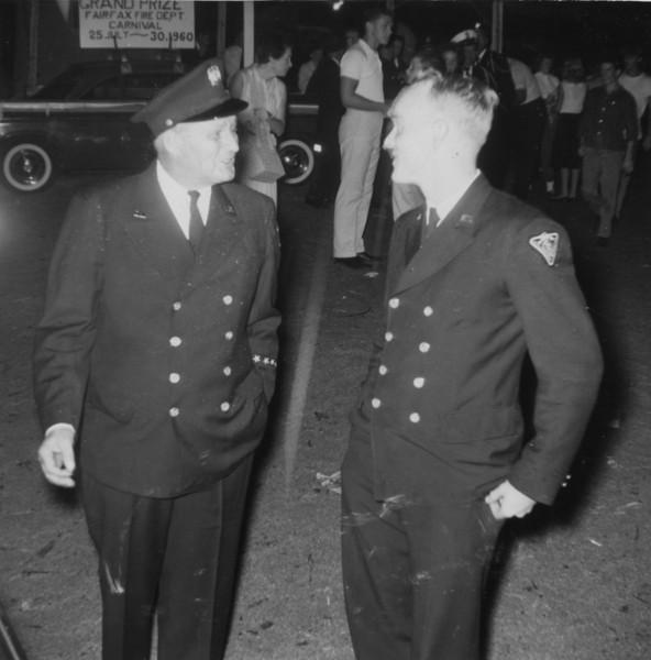 Fairfax, VA Mr. Wilt and Jimmy Souders