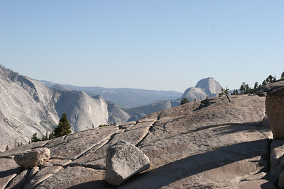 Eastern Sierras (McGee Creek Area)