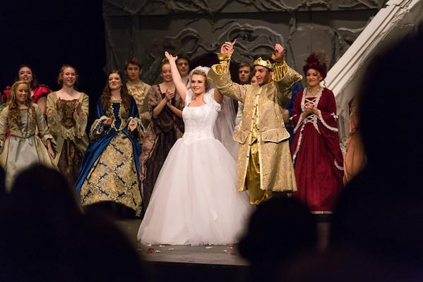 Cinderella - Emma Bayne