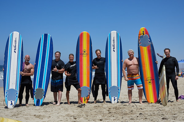Sig Ep Hermosa Beach Weekend 2020