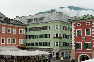 Lienz and Tirol