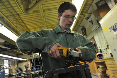 27533 WVU Engineering Student Steven Rhodes April 2011