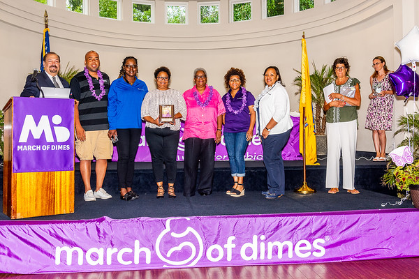 2018 South Jersey March for Babies  Awards