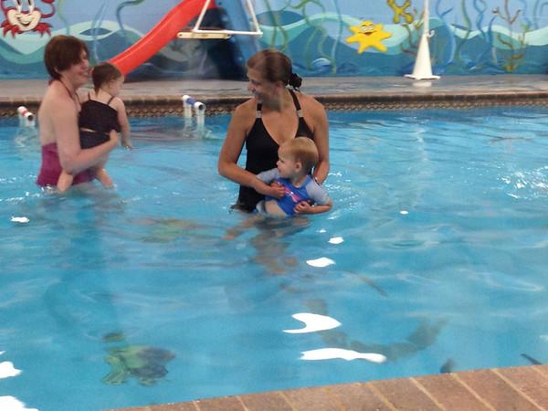 Stoney Creek Swim Lessons