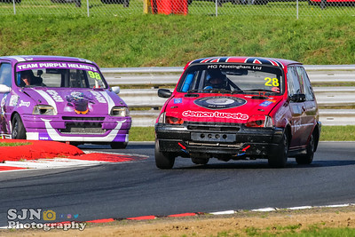 MG Cup supported by Peter Best Insurance