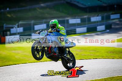 Honda CB500s (ALL) TSGB Cadwell Sept 2019