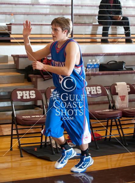 2009-11-20 Basketball Boys Varsity Austin Westlake vs Fort Bent Marshall