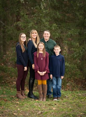Newsome Family 2017