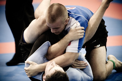 No Gi Pan Ams 2011