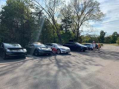 Tesla club pictures