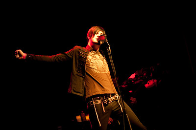 The Silent Still @ The Gothic