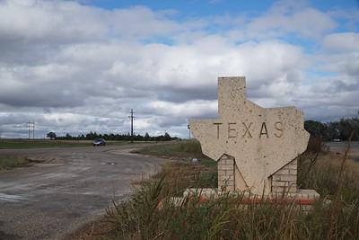 TX Stuff