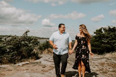 John and Emily (Proposal)