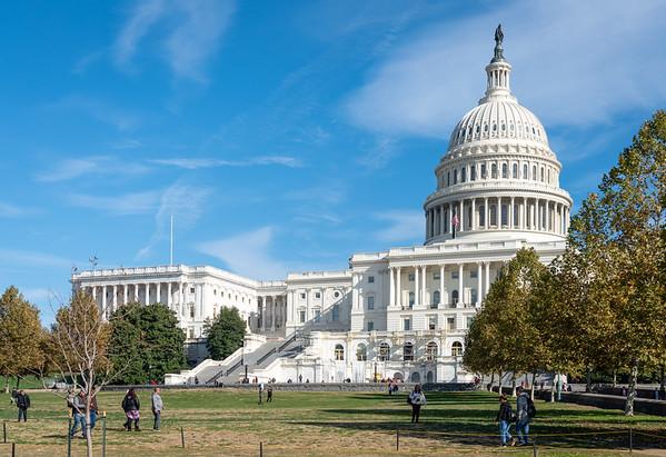 Monday - Capitol Tour