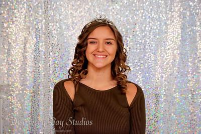 Megan's Sweet 16 12-15-2017