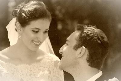 Shayna & Hillel's Wedding
