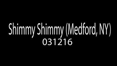 Bernadette (Shimmy Shimmy)