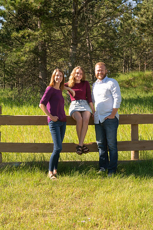 Hegerle Family