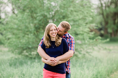 Mike and Faith | Family Session