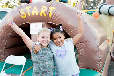 Lakewood Community Summer Fest - August 19, 2017