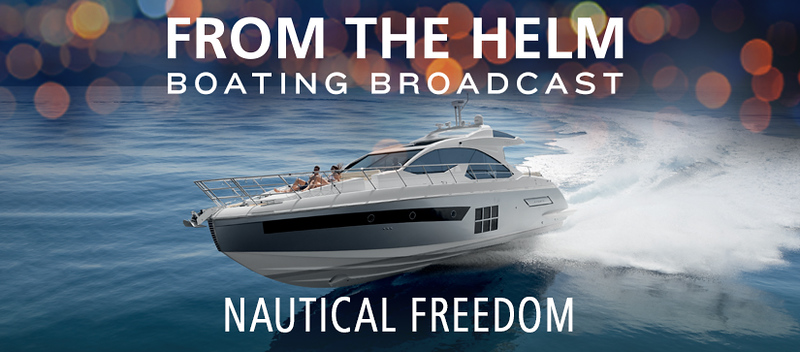 Nautical Freedom