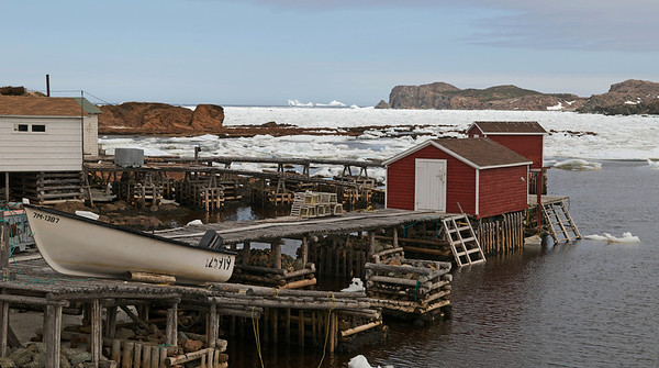 Twillingate and Little Harbour