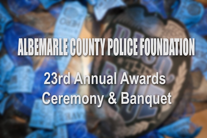 Albemarle County Police Foundation