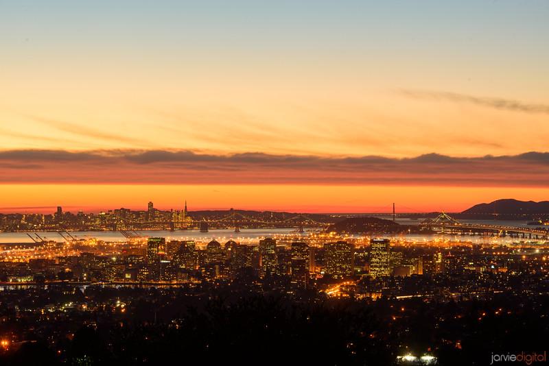 Bay Area - California