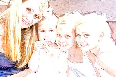 Summe Family Photos