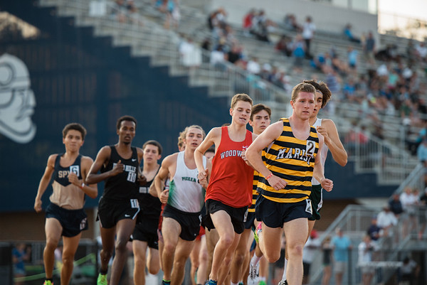 GHSA Track & Field Championships 2017  |  Thursday
