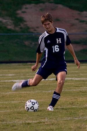 2009 HRHS Soccer