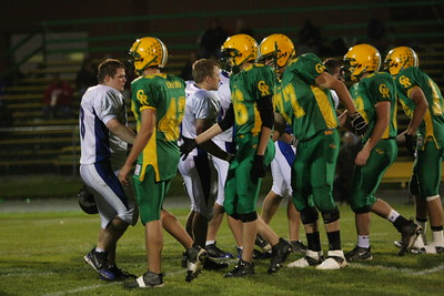 Liberty Benton Football 2008 - Part IV