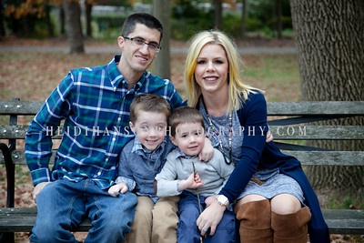 G Family | Heidi Hanson Photography