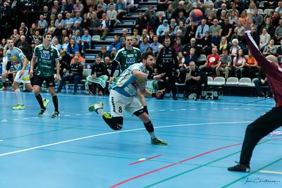 26-04-2018 Sønderjyske  Skanderborg Håndbold