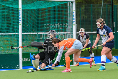 Glasgow Accies v Clydesdale Western 4s