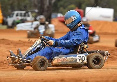 125cc Heavy - 2016 SA Titles - Heat #4